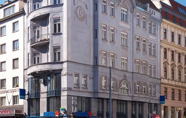 1090 Wien, Nußdorfer Straße 15