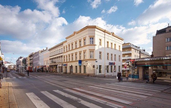 1150 Wien, Mariahilfer Straße 217
