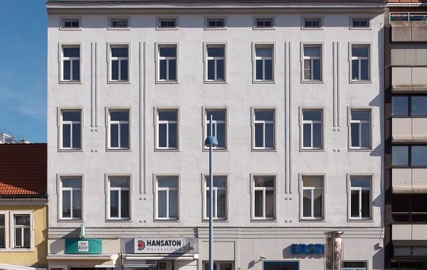 1210 Wien, Am Spitz 6