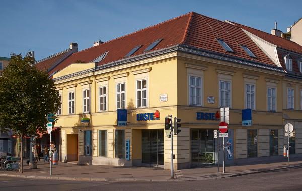 1130 Wien, Hietzinger Hauptstraße 4