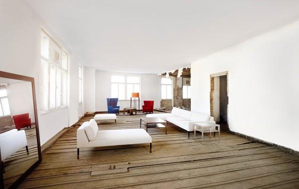 1060 Wien, Design @ Rahlhof